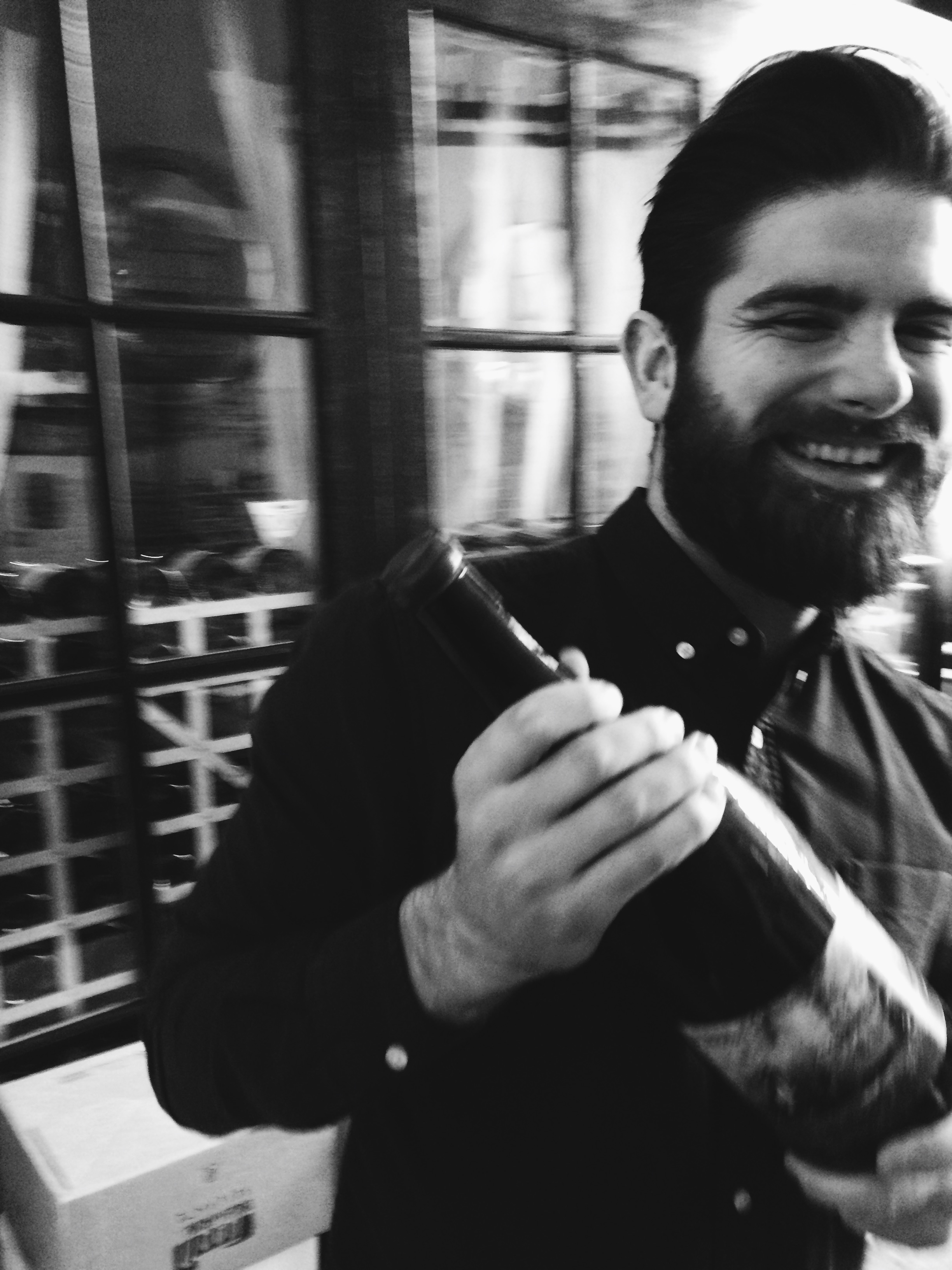 Angelo has been a wine manager at bedales wines since 2015. he has worked on vineyards in north america, europe & africa. -