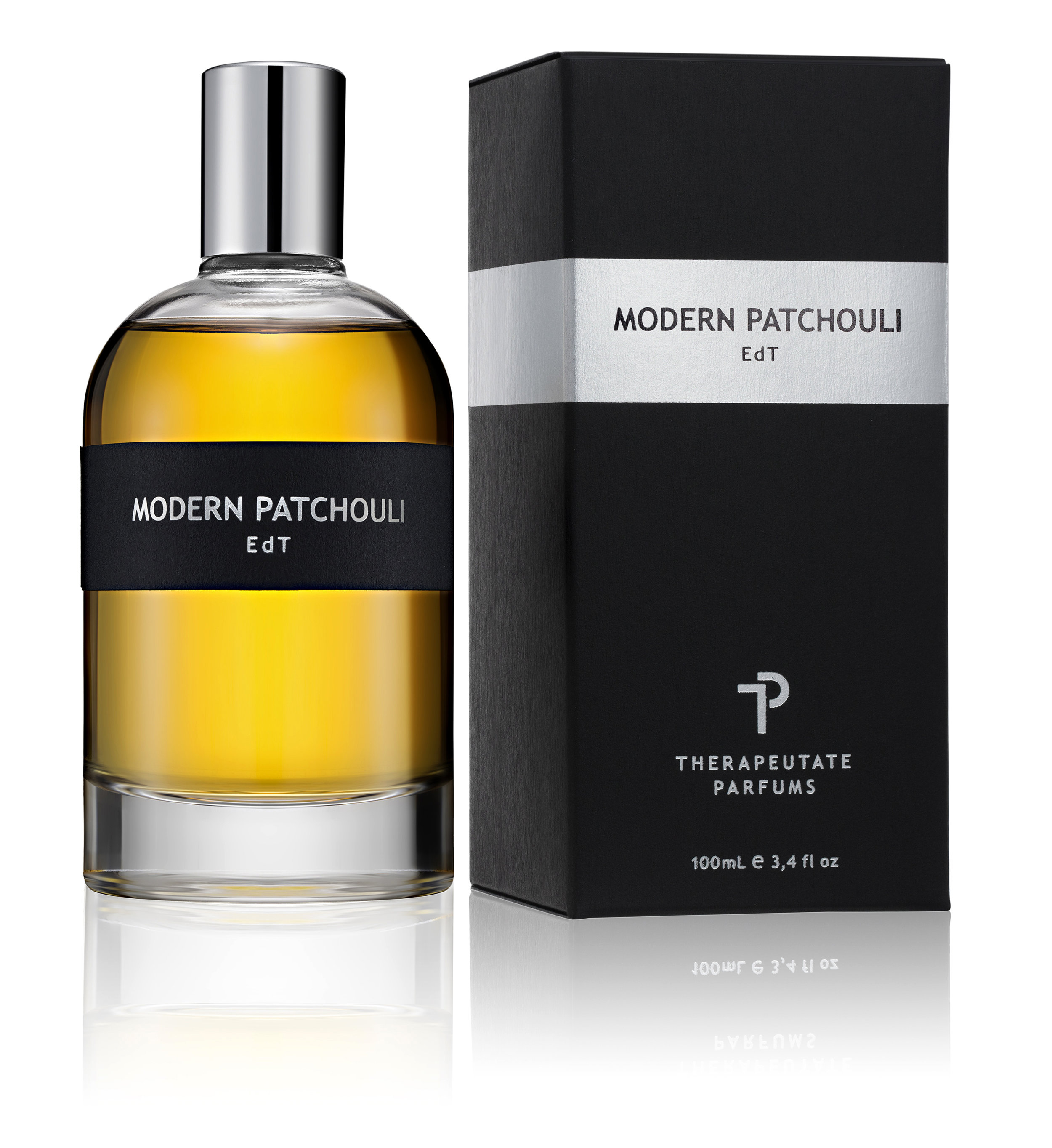 Ultra Modern Patchouli Natural Perfume VF-87