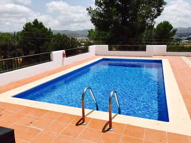 Yoga Chicas Retreat Ibiza