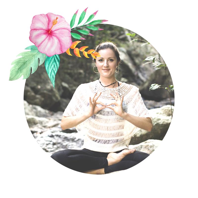Jodie Scherr Yoga Retreat