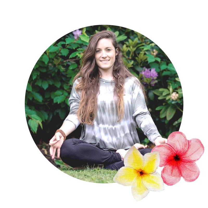 Siobhan Power Yoga Retreat