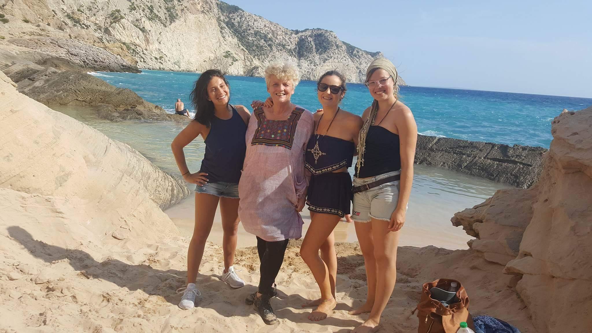 Yoga Holiday in Ibiza