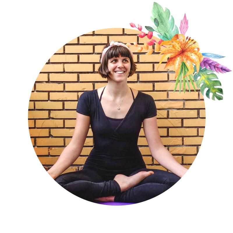 Jess Fellows Yoga Retreat