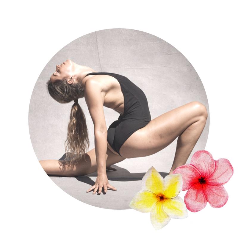 Lila Whiting Yoga Retreat