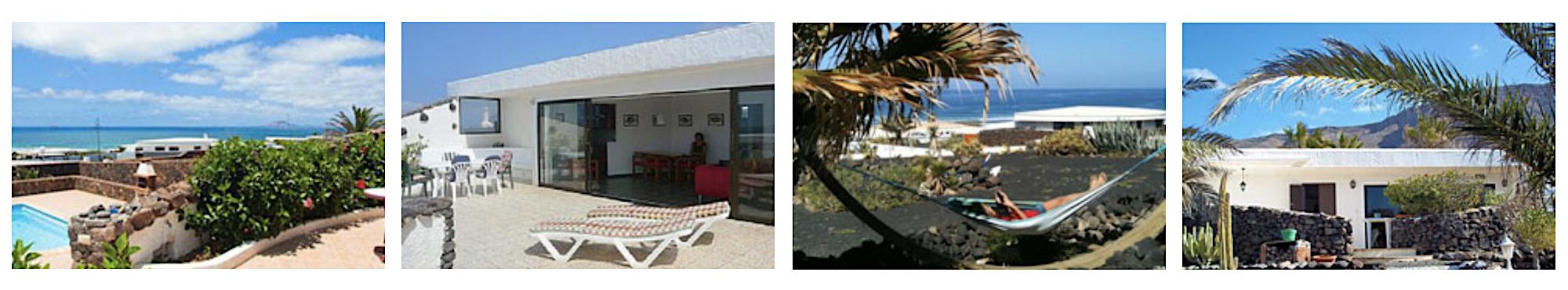 Yogachicas Lanzarote Yoga Retreat