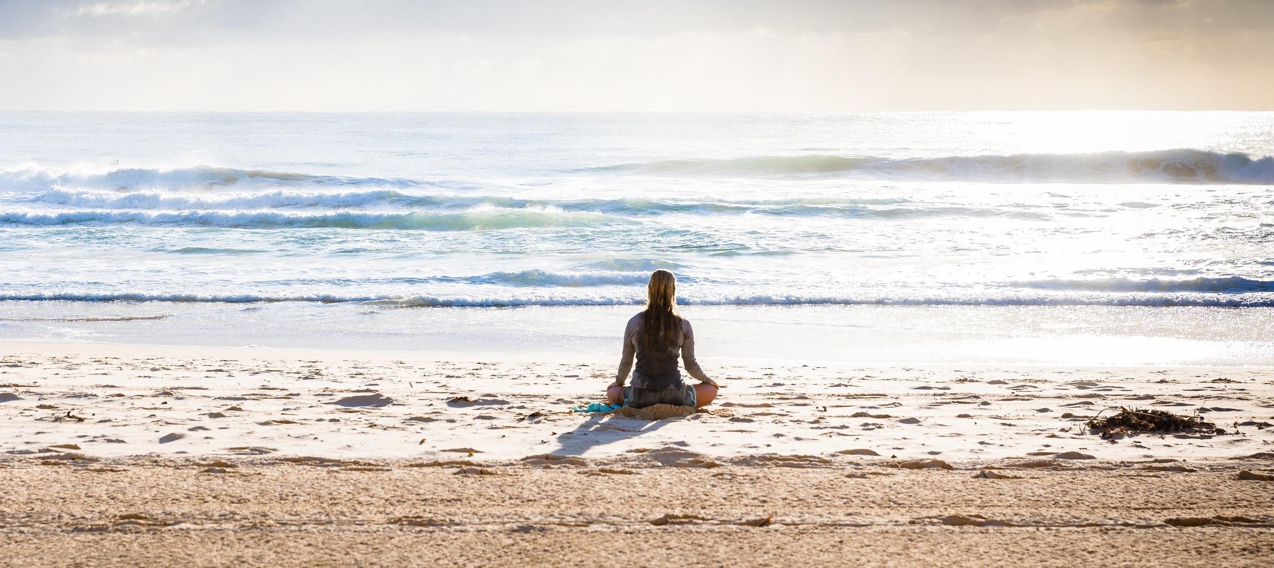 Yoga Retreat Lanzarote