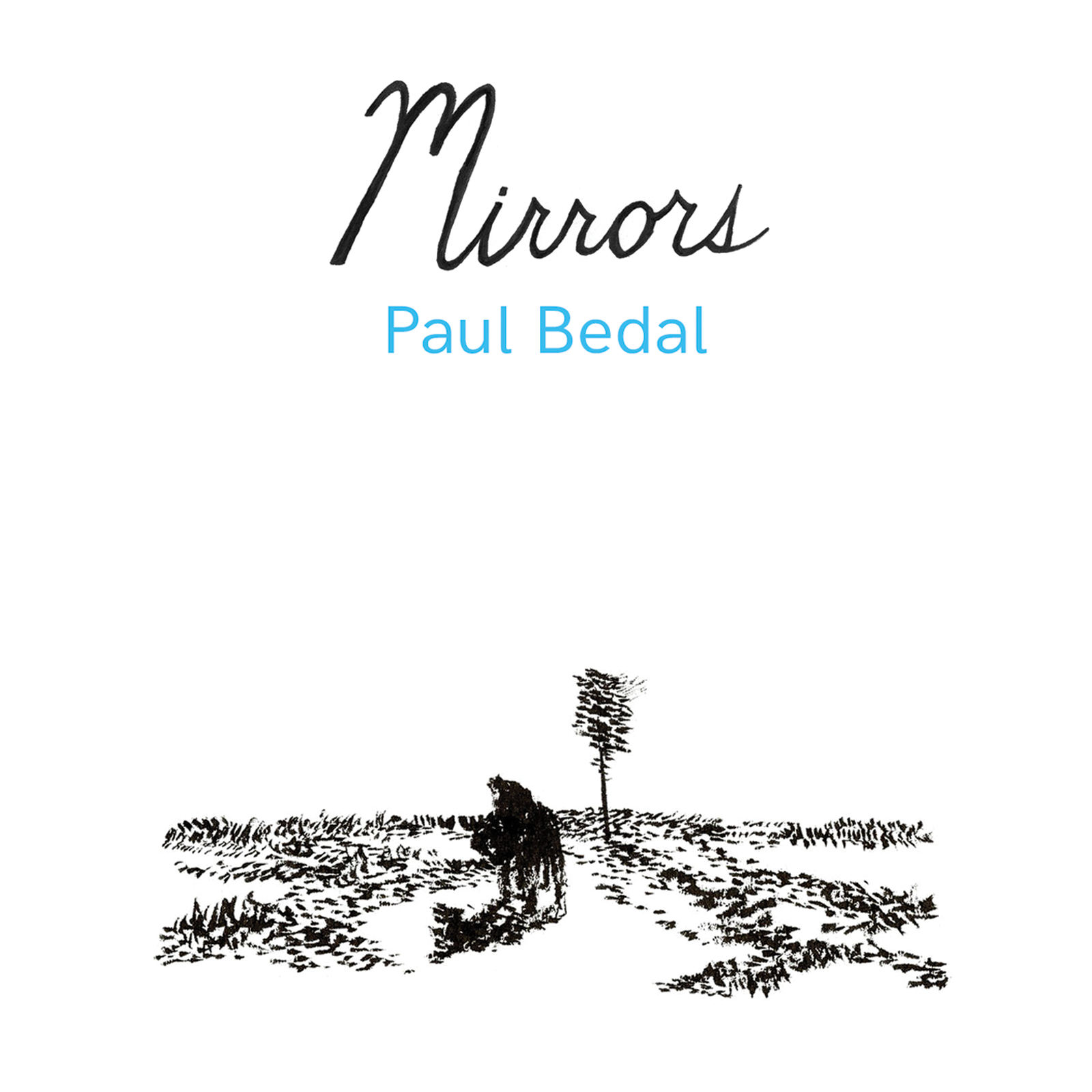 Paul Bedal - Mirrors
