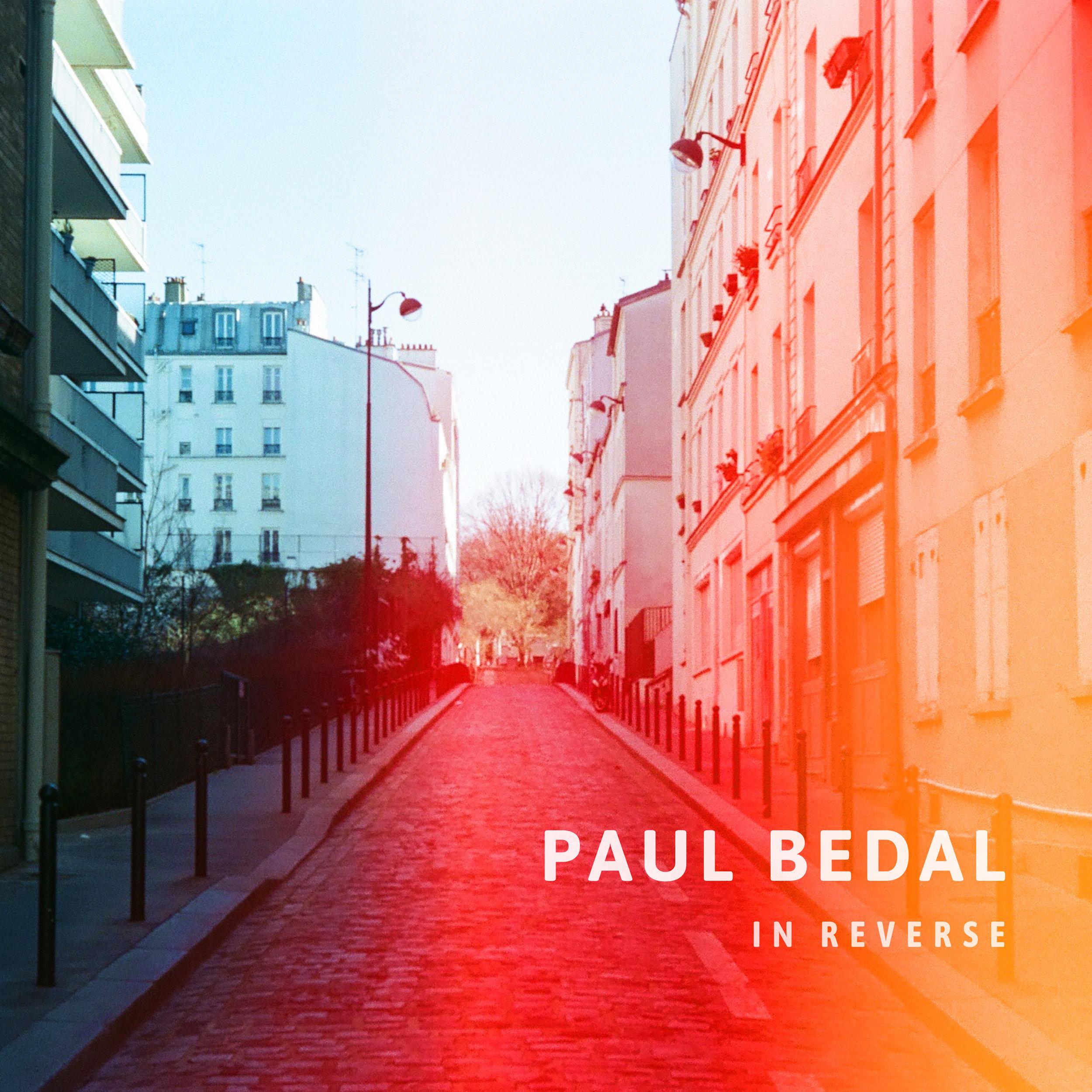 Paul Bedal - In Reverse