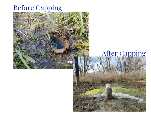 Before and After Capping - Alluvial Well.jpg