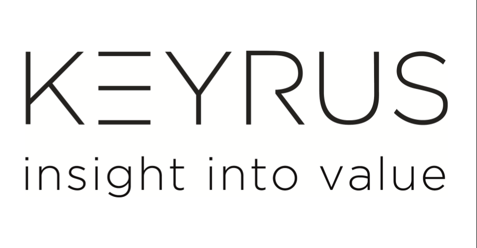 KEYRUS  We are official member of the Keyrus Innovation Factory. askR.ai is a tool added to their solution-oriented client package.