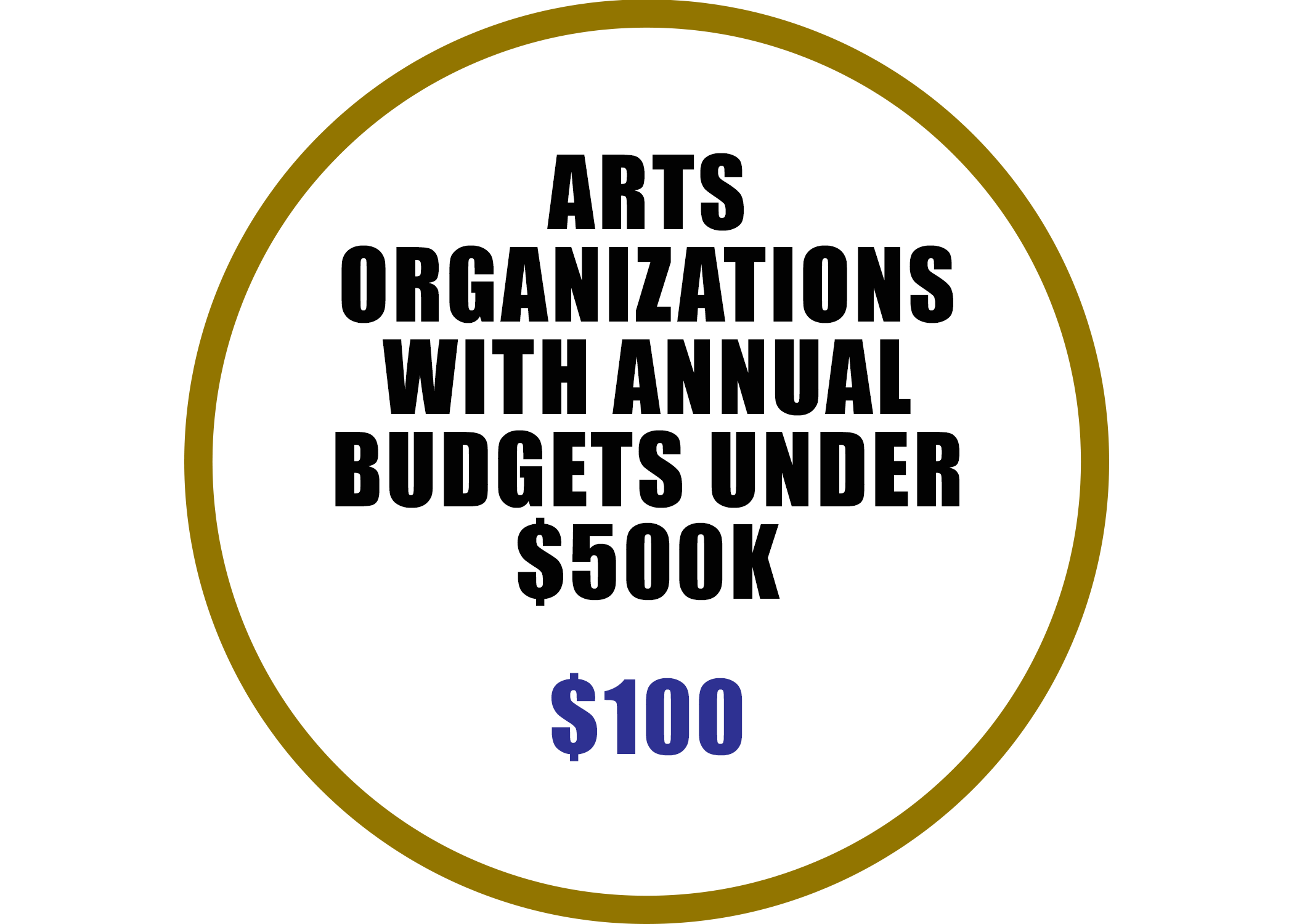 Artist Organizations with budgets under $500K Membership benefits include:  -Event Rental Discount -Complimentary Booth at Baton Rouge Arts Market -Voting rights at Annual Meeting -4 Arts Council e-blast promotions per year -Discounted professional development seminars -Listed on Arts Council website with link to member's website -Invitation to Networking Events hosted by Arts Council -Complimentary admission to Arts Summit -Events included on Community Arts Calendar & Newsletter Spotlight