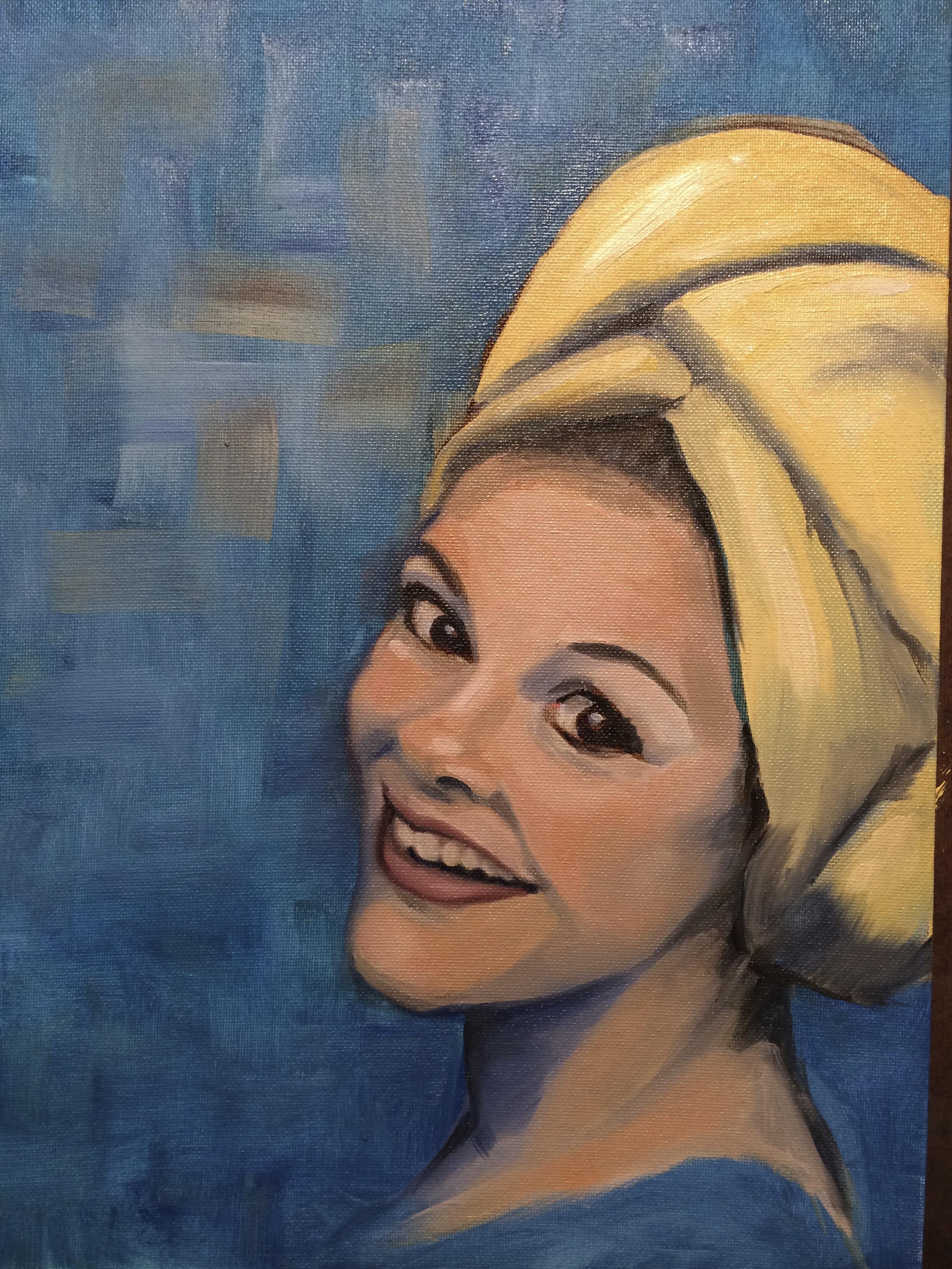 Gail Lloyd, Painter.   www.gail-lloyd-art.com