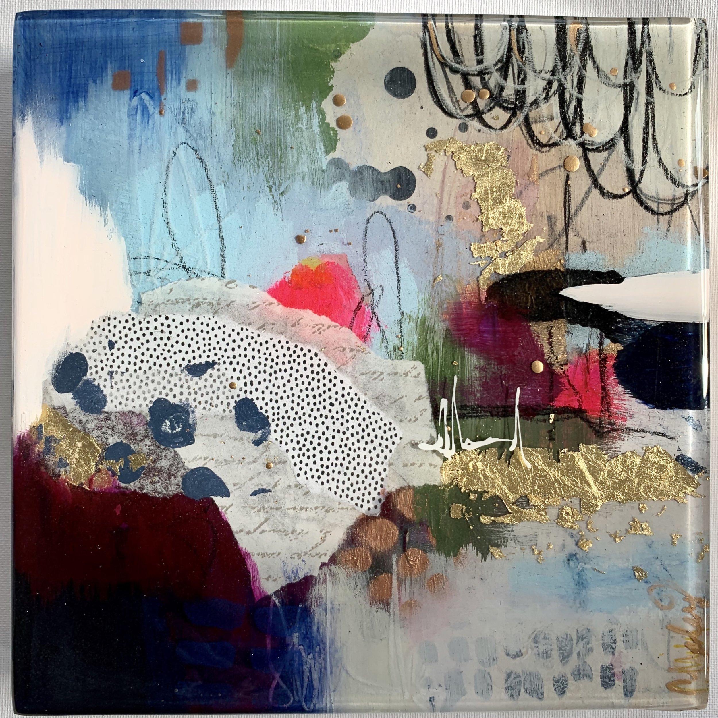 Courtney Miley, Painter   www.courtneymileyart.com