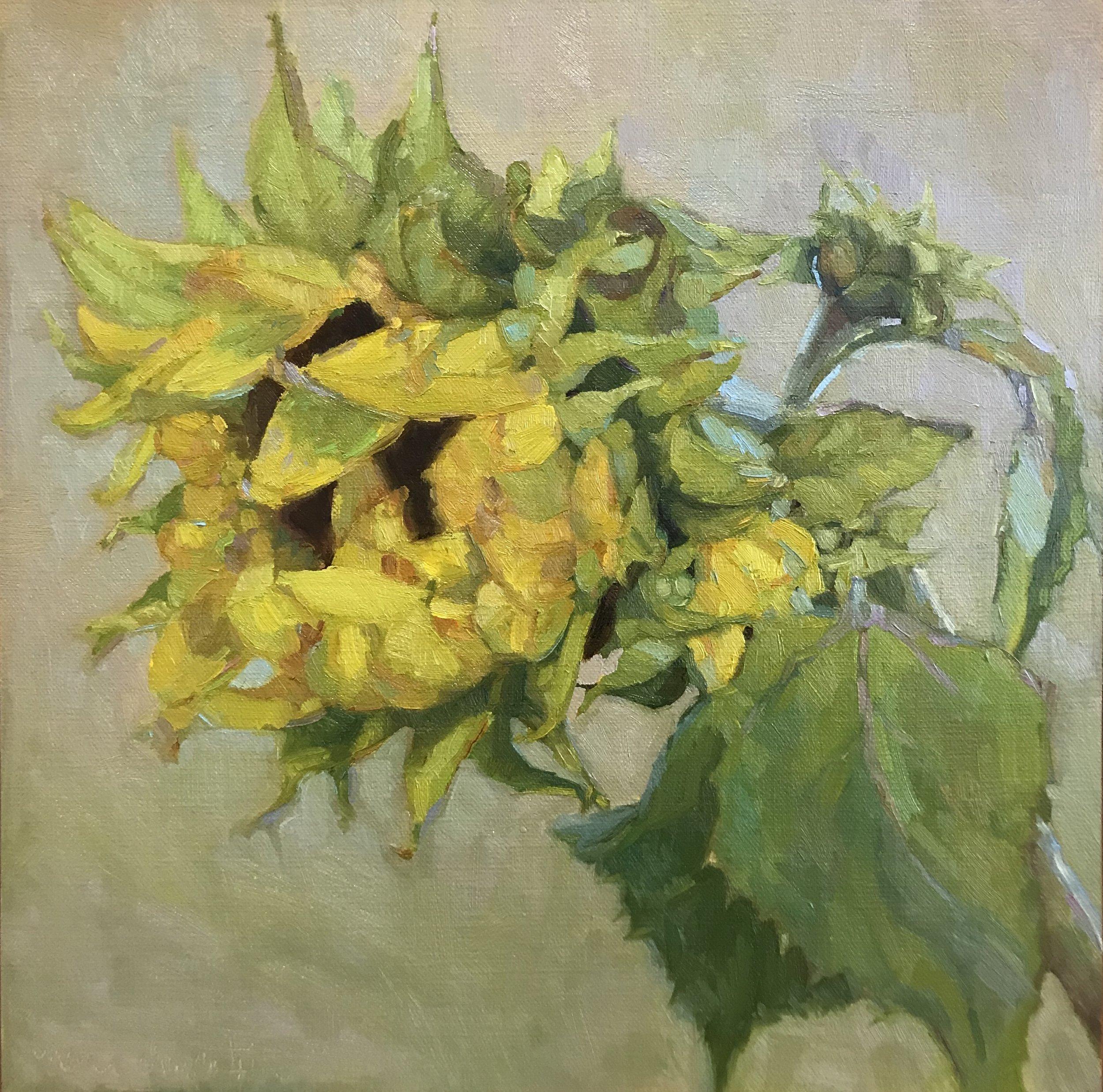Nanci Charpentier Fine Art  Visual Artist / Painter   www.nancicharpentier.com