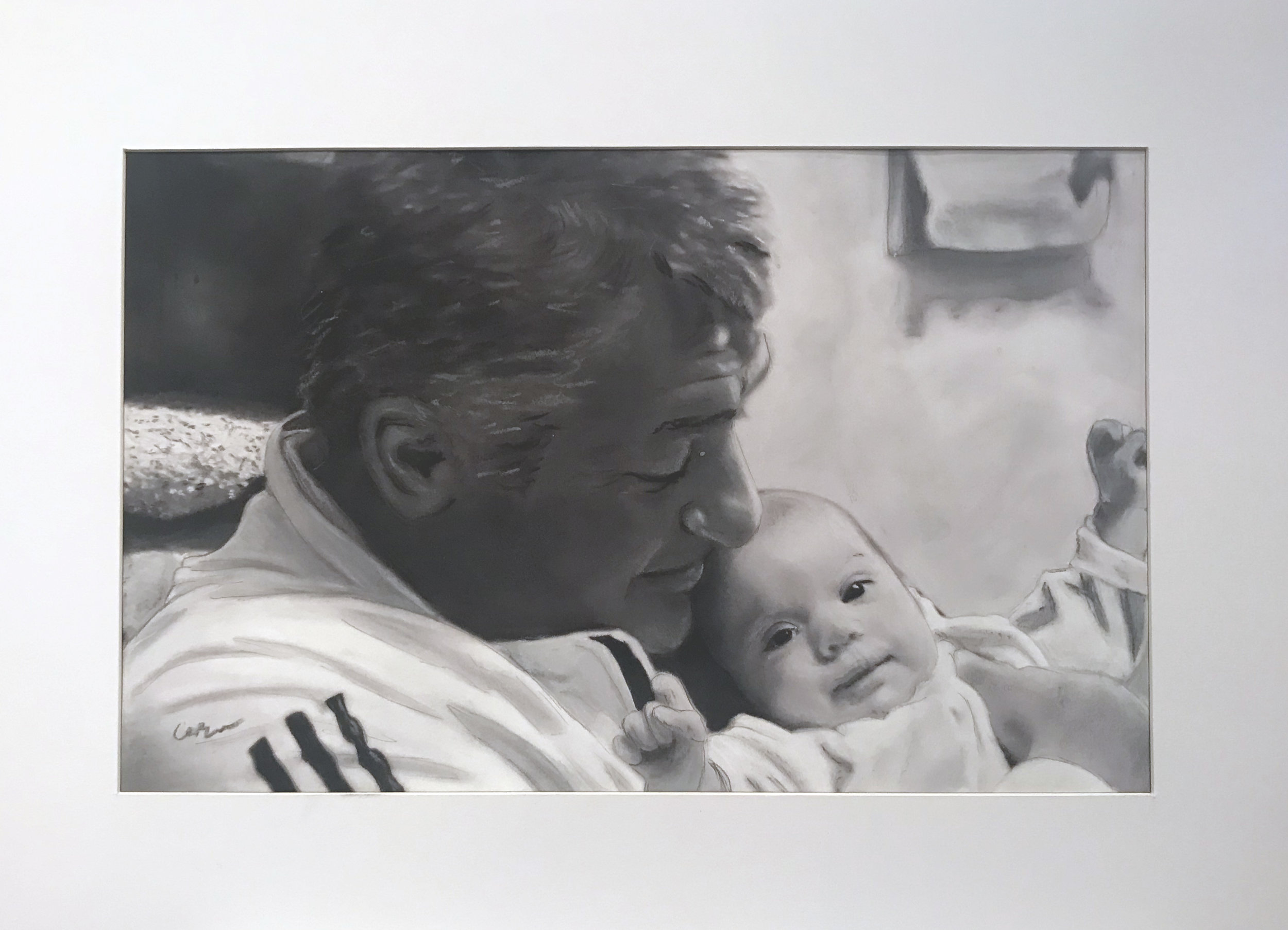 Grandfather with Baby by Ashlin Whatron 2nd Place.jpg