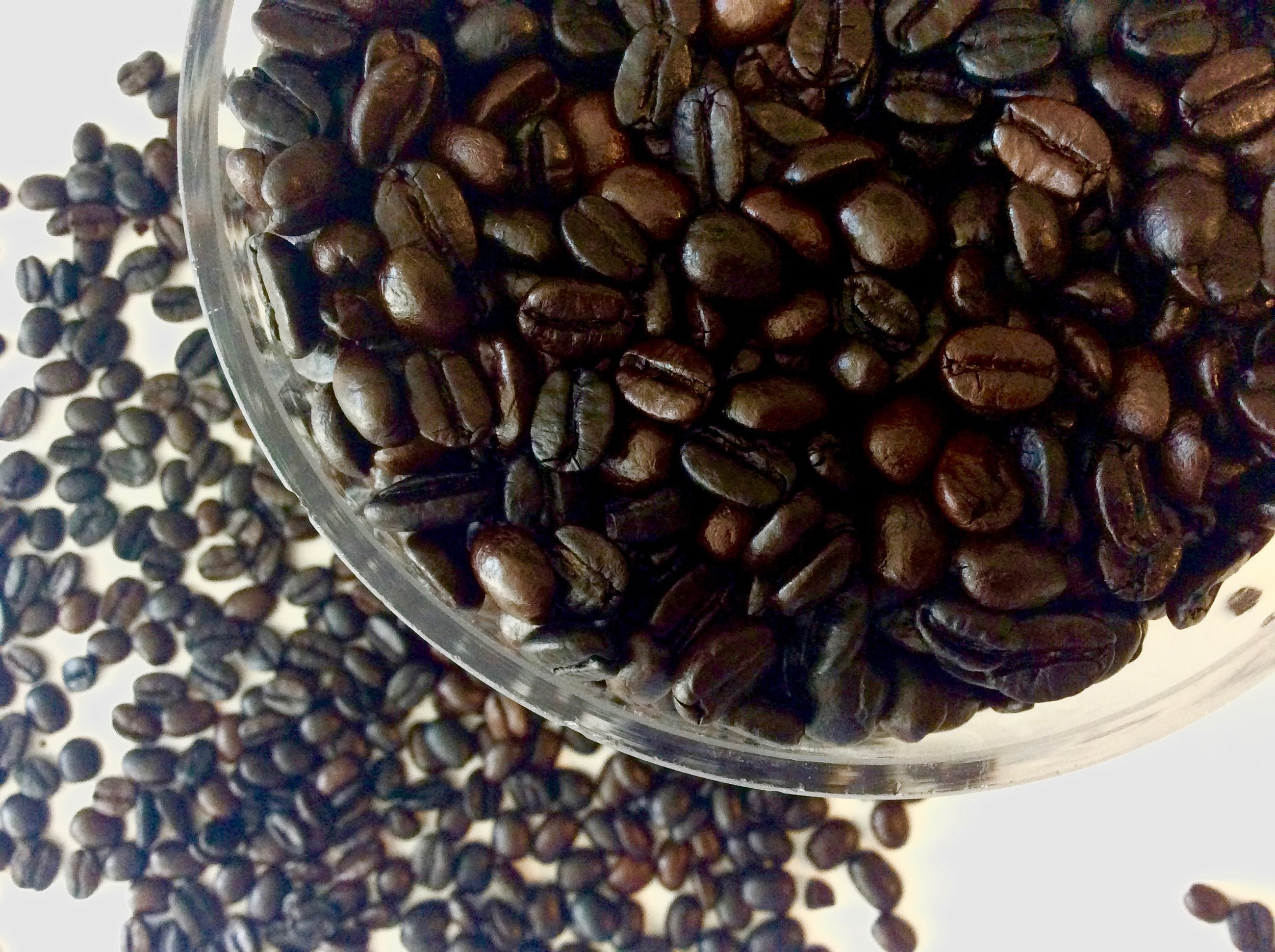 Espresso Blend - 100% Arabica, Certified Organic Beans