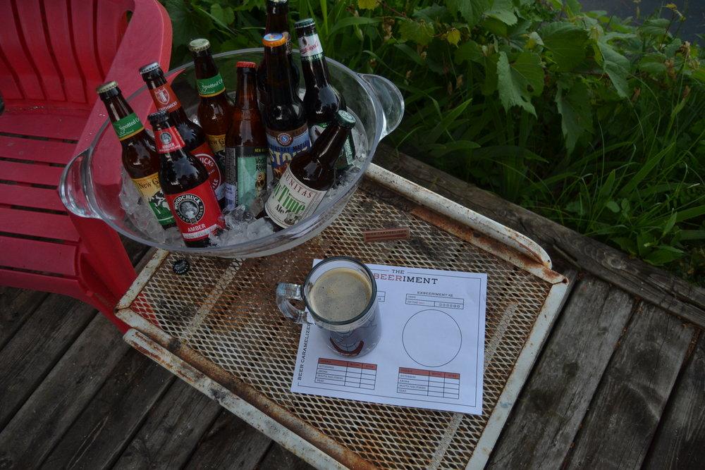 Gift Butler - Beer Caramelizer Stick