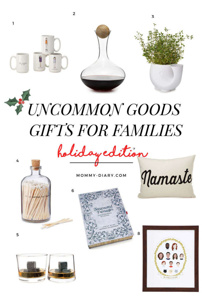 Uncommon Goods - Our Best Gifts for $50 and Under