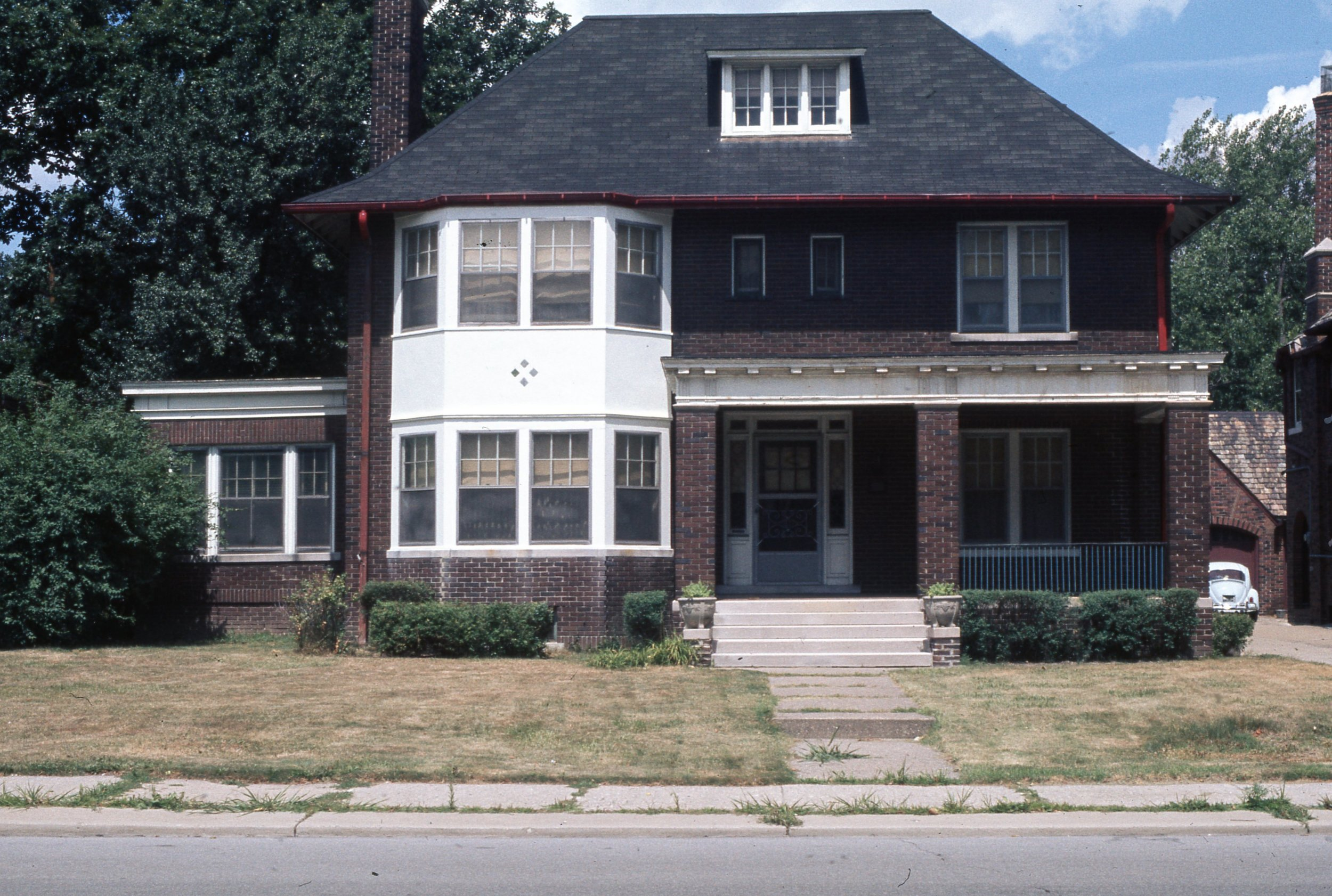 676 W. Chicago 1974.jpg
