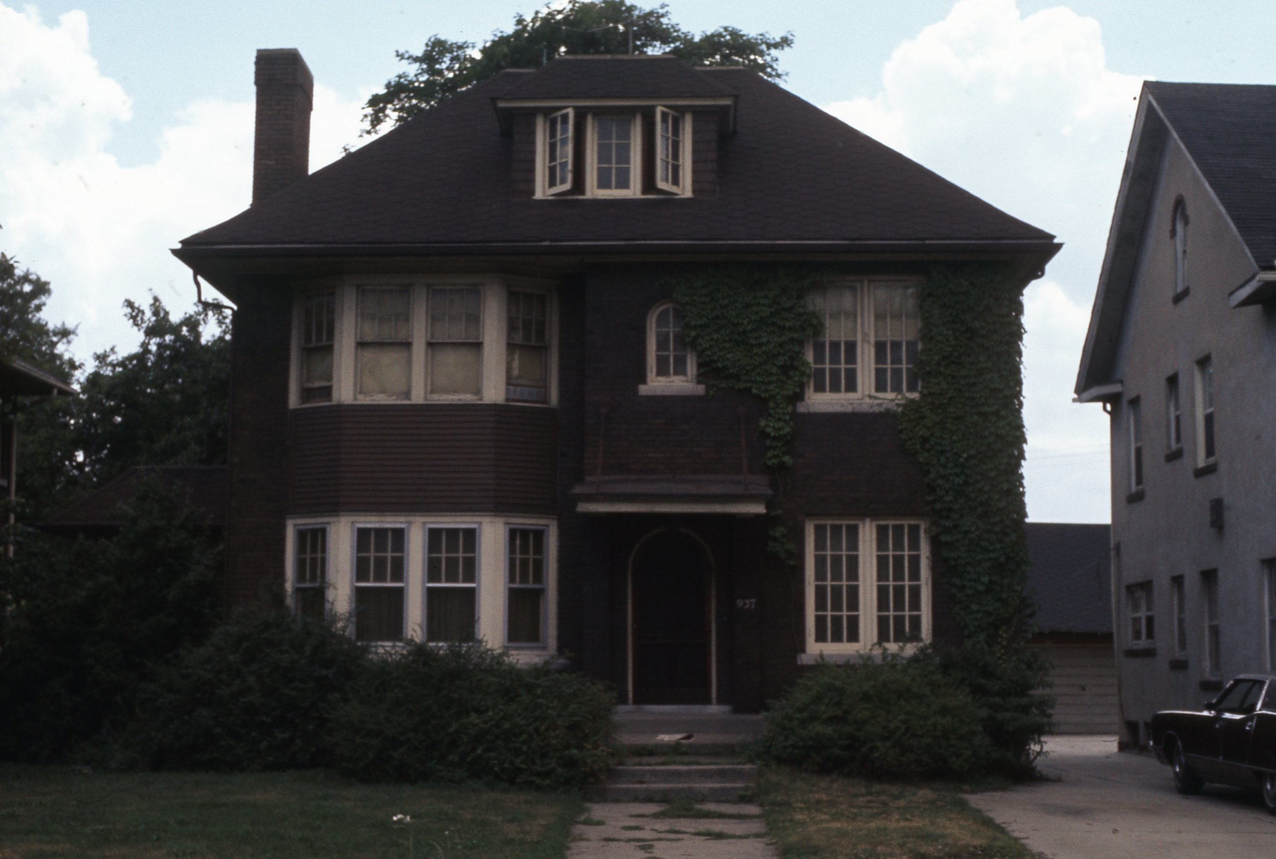 937  W. Chicago 1974.jpg