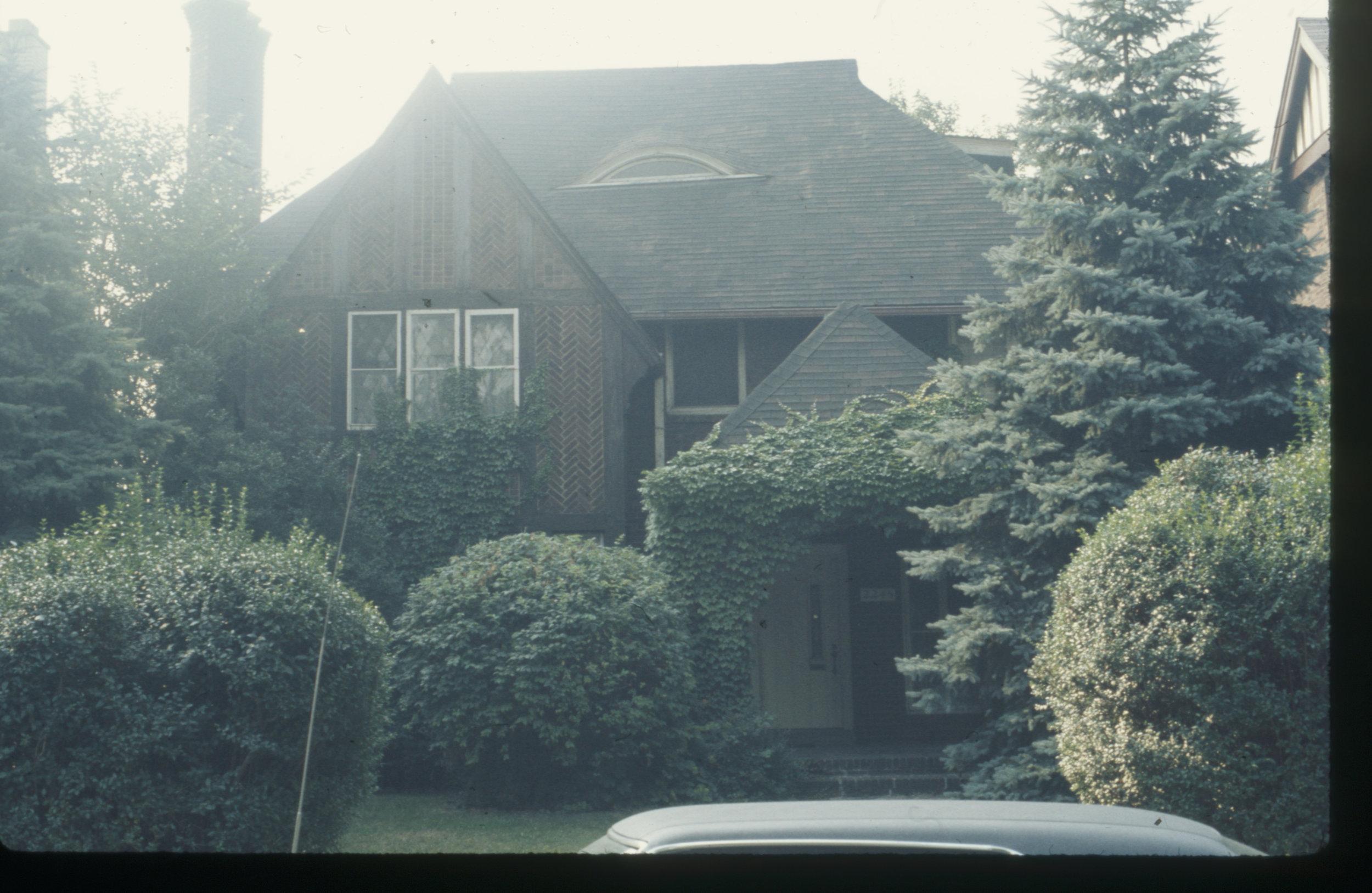 2245 W. Chicago 1974.jpg