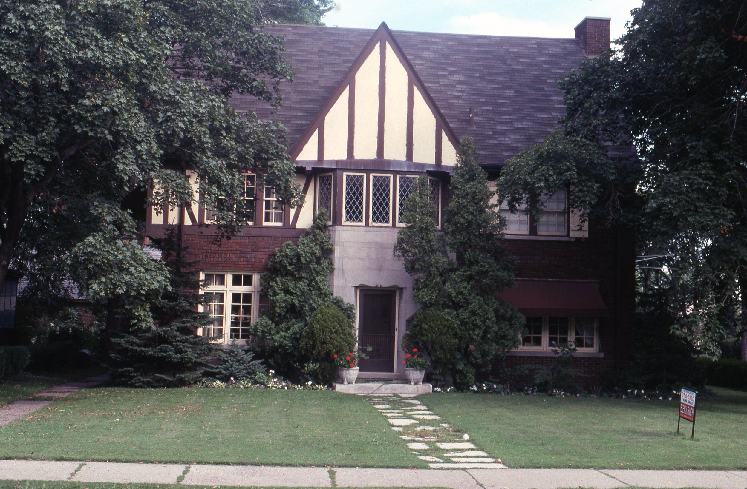 2400 W. Chicago 1974.jpg