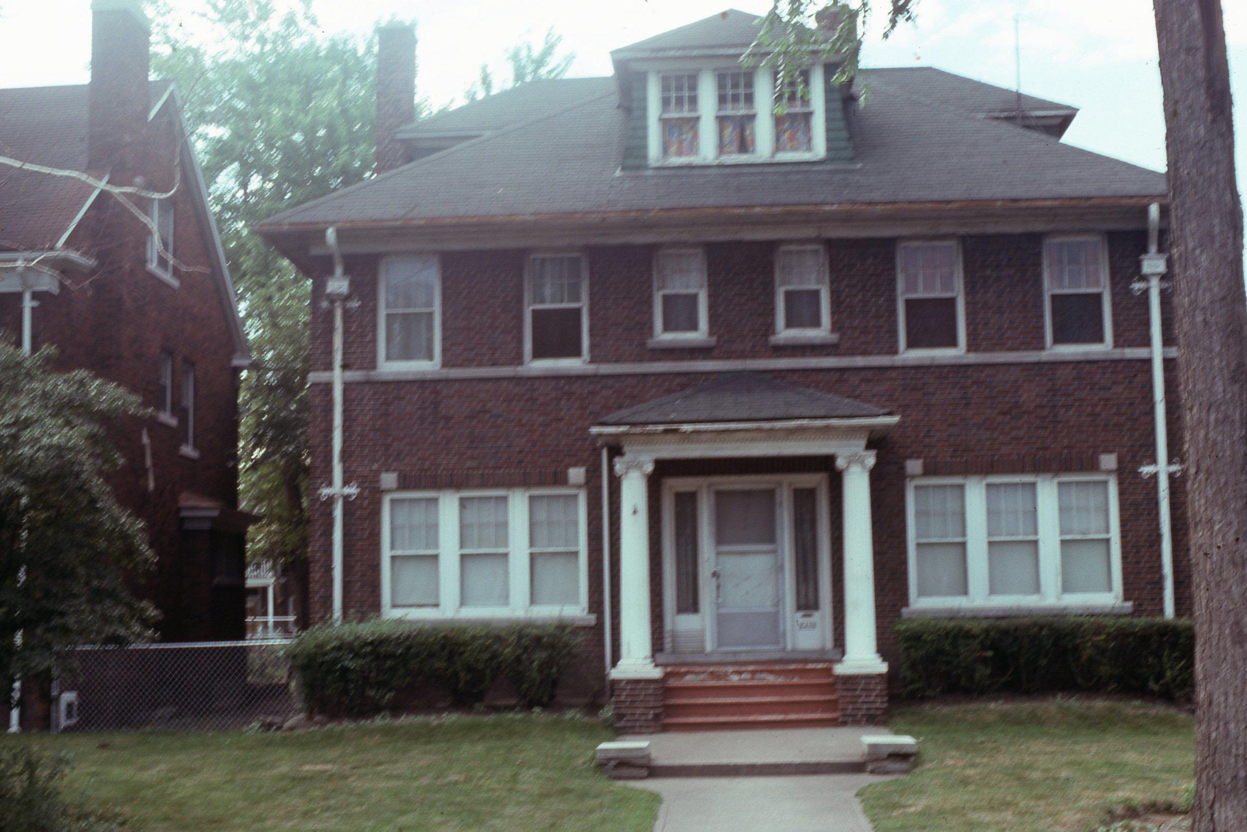 2485 W. Chicago 1974.jpg