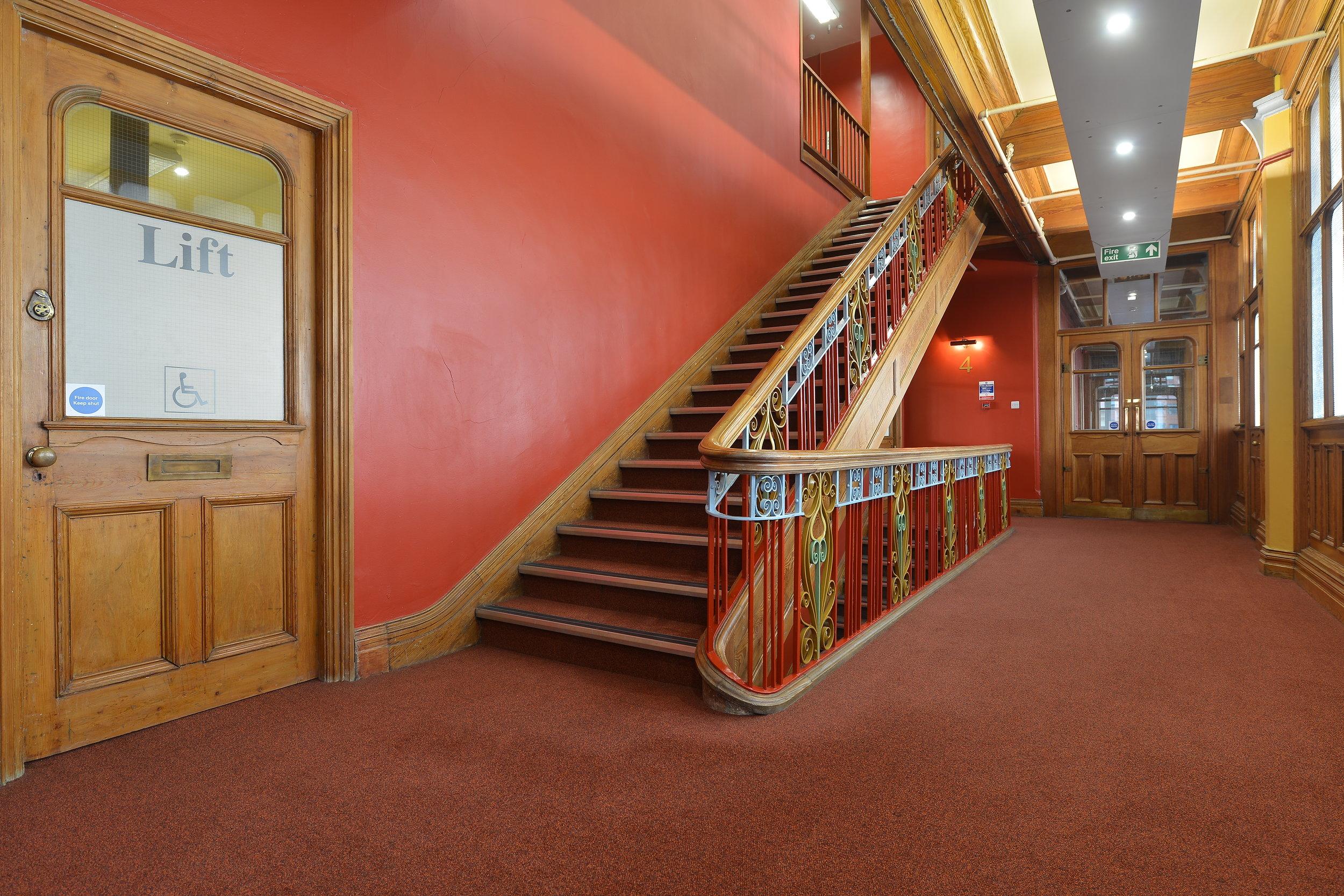 Canada House Interior Pre Refurbishment (103).JPG