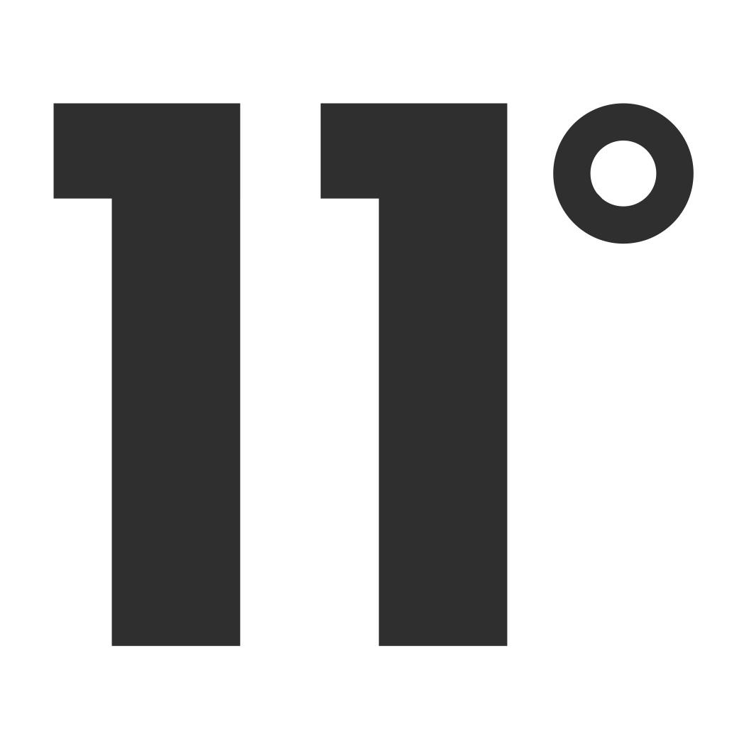 11 Degrees Logo (number).jpg