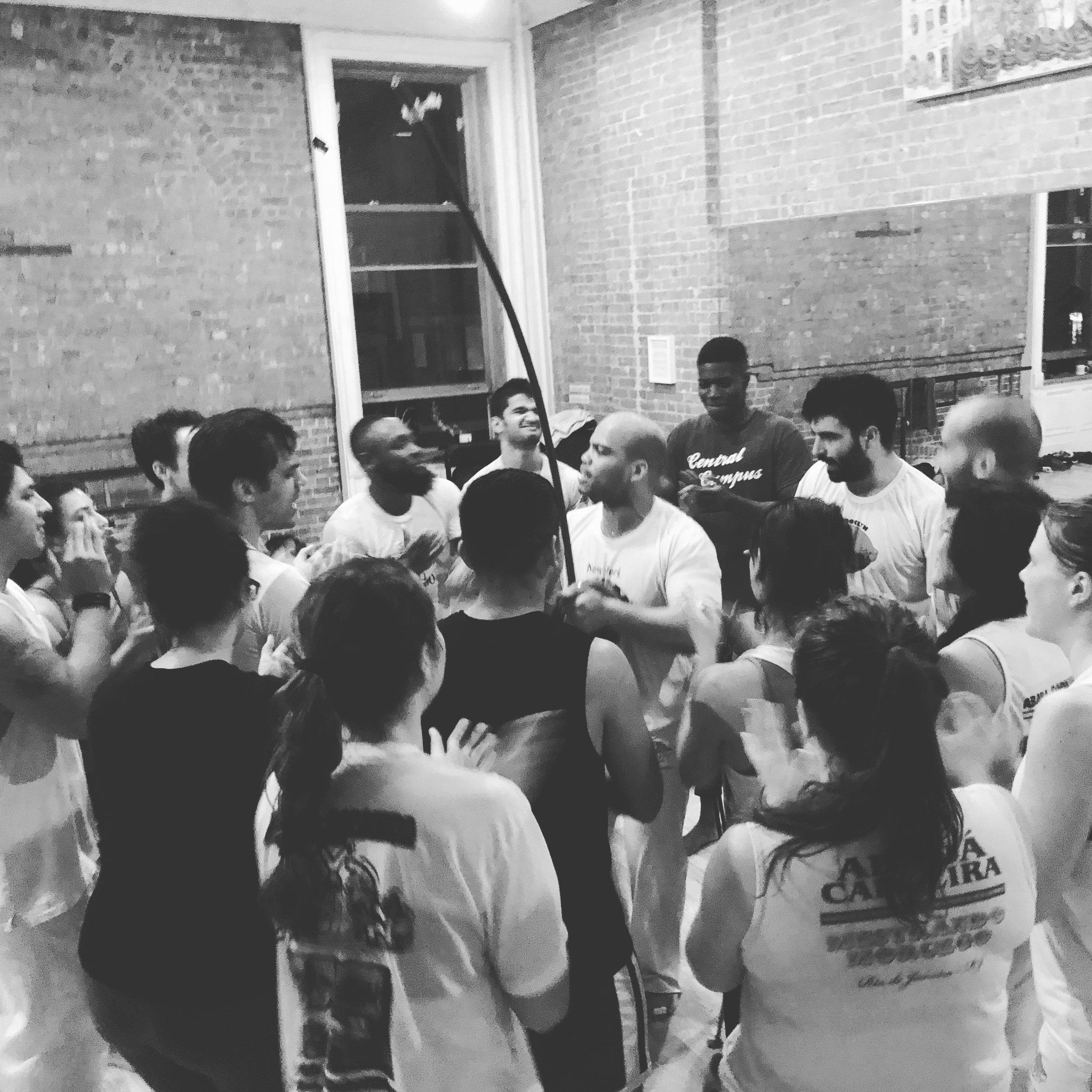 Jam Session Music Capoeira NYC.JPG