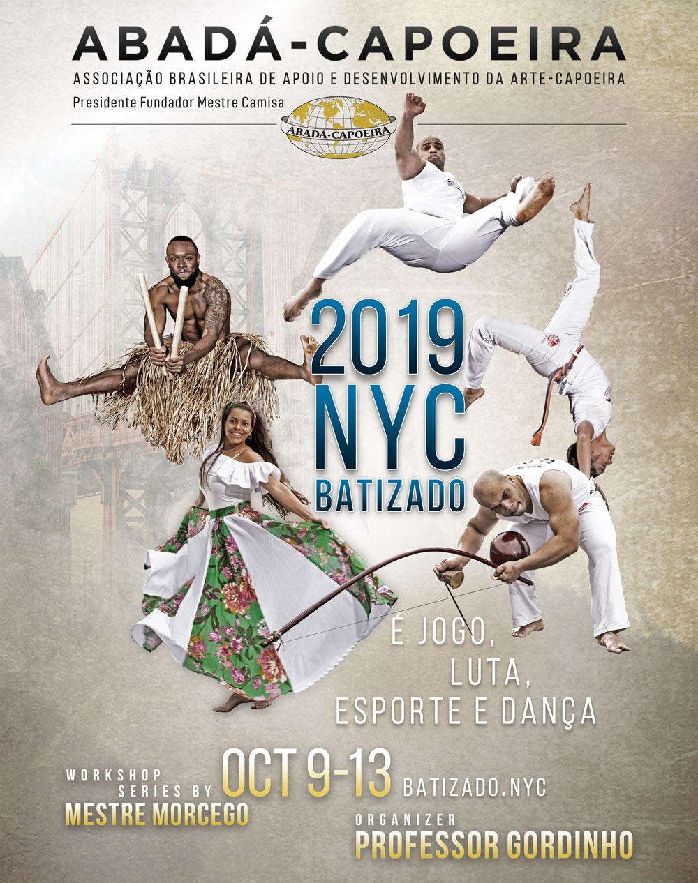 2019 NYC BATIZADO