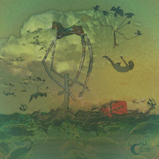 Heave Yer Skeleton Album Art