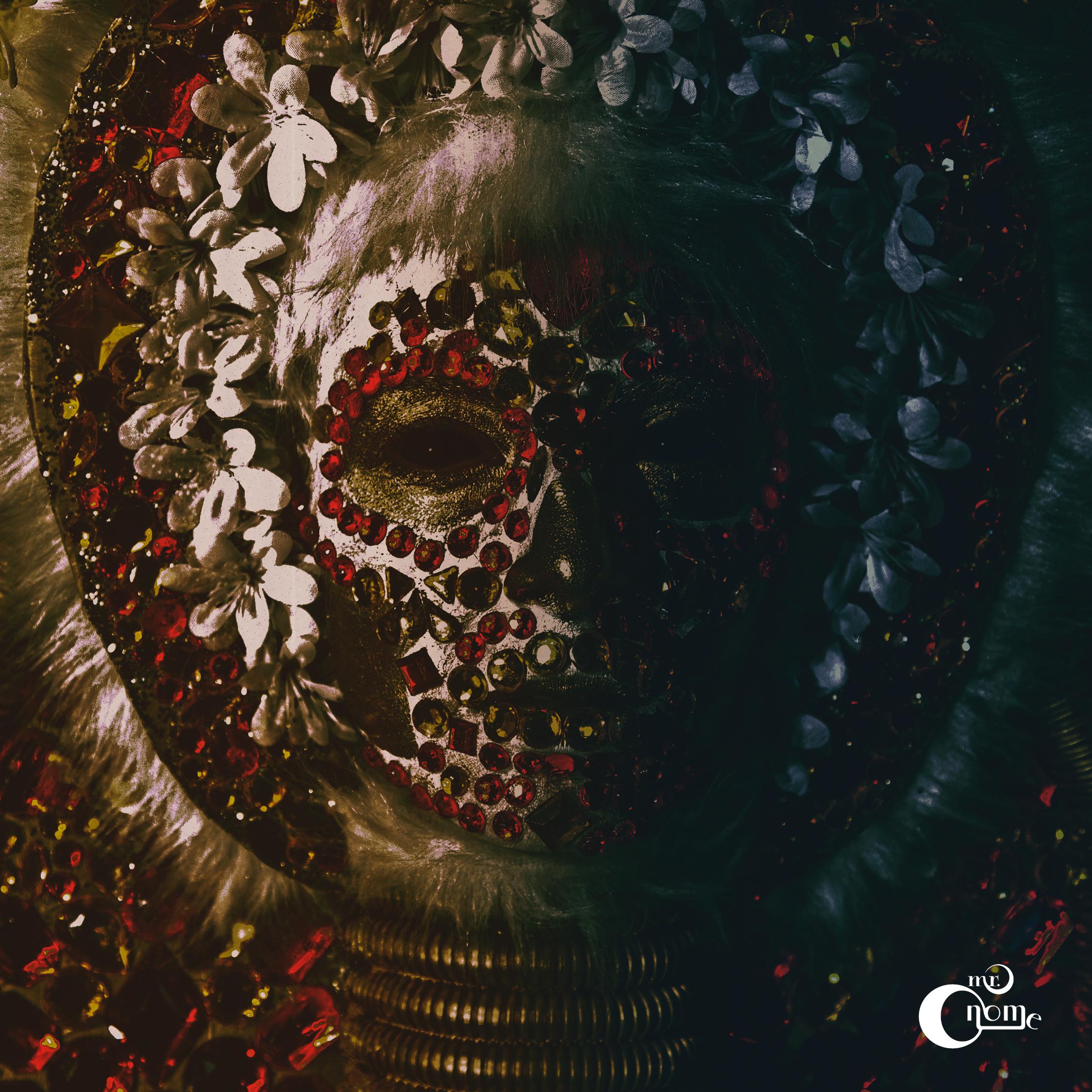 Monster's Heart Album Art