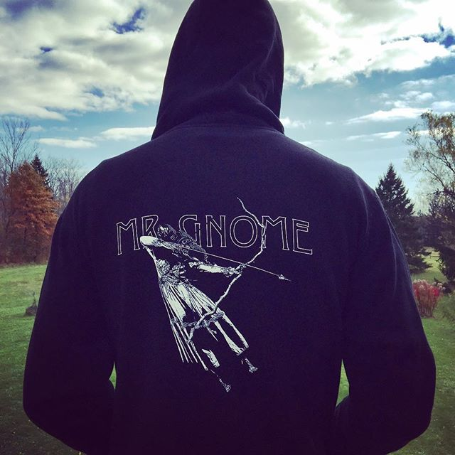Happy hump day! Just restocked our Star Stealer Hoodie over at our store! All sizes available: mrgnome.bigcartel.com  We love you! #mrgnome #starstealer #hoodie #jakprints #humpday