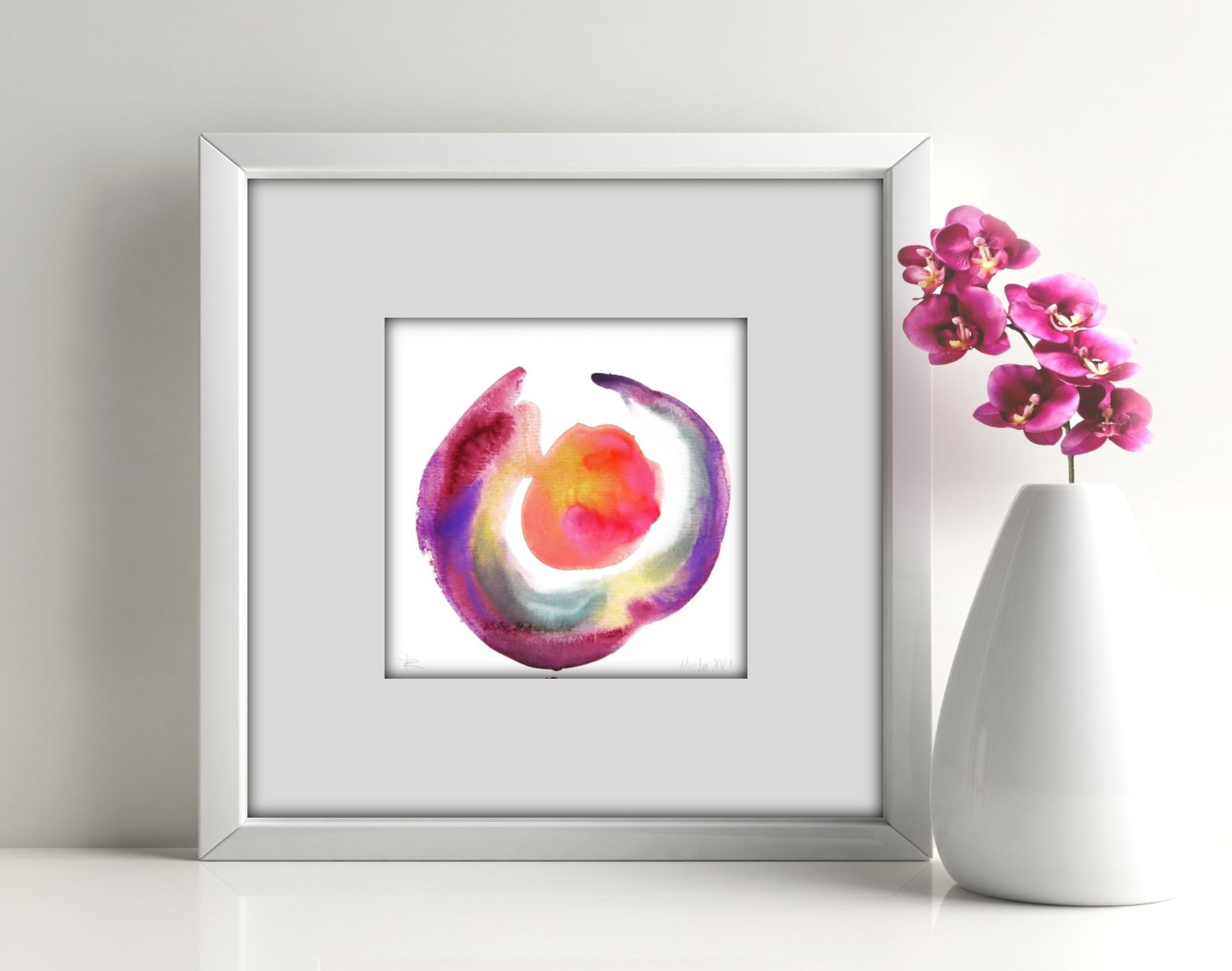 Hooba 16 white frame pink flowers ss.jpg