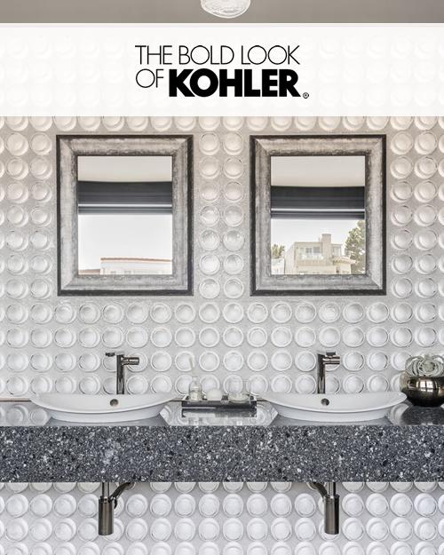 KOHLER IDEAS : 05.17