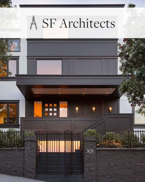 SF ARCHITECTS : 03.17