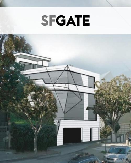 SF GATE : 01.16