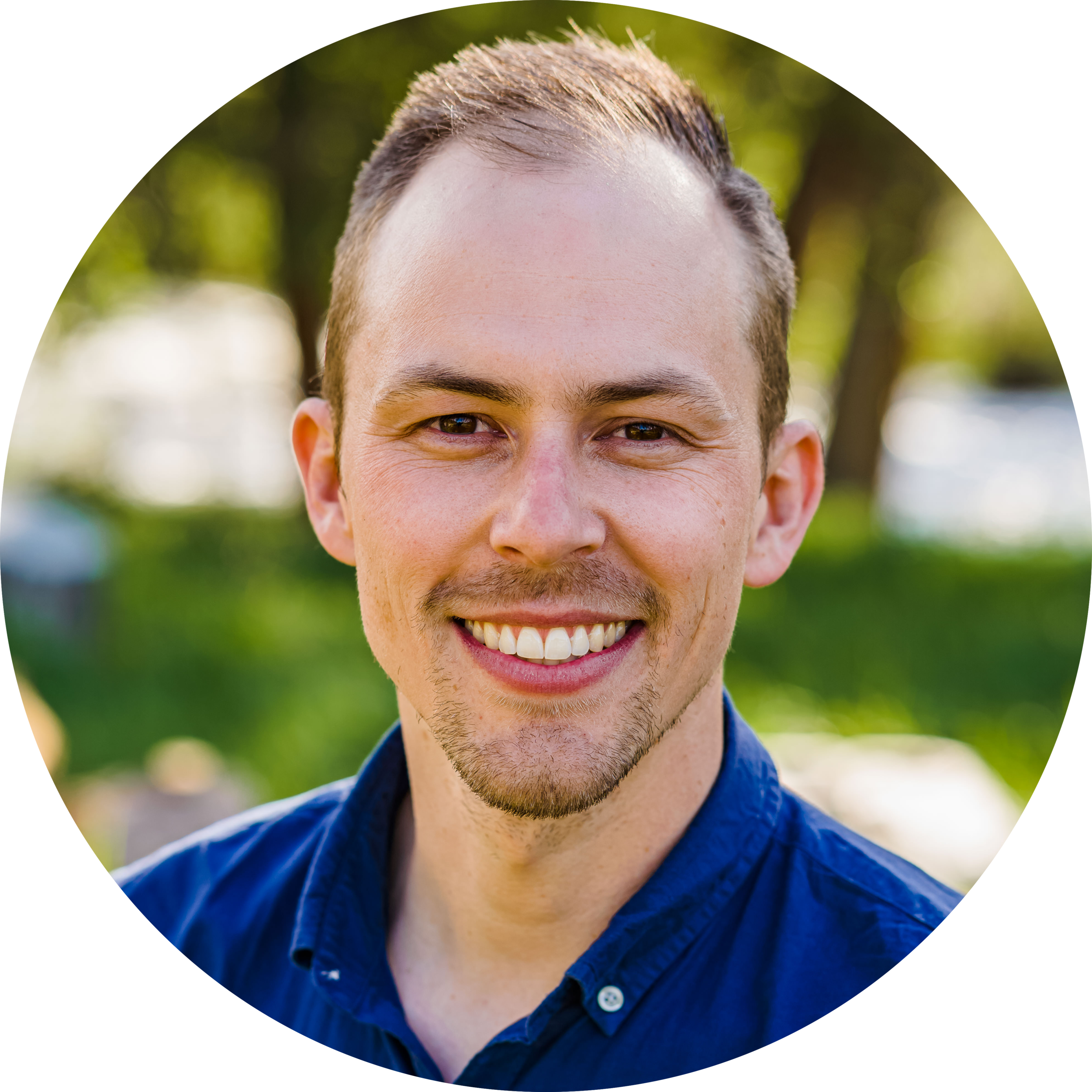 Ben Ruhl - Ben Ruhl is the lead pastor of BeFree Community Church in Alton, NH. He's a graduate of Gordon-Conwell Theological Seminary and Moody Bible Institute. He is husband to Olivia and father to Davie.