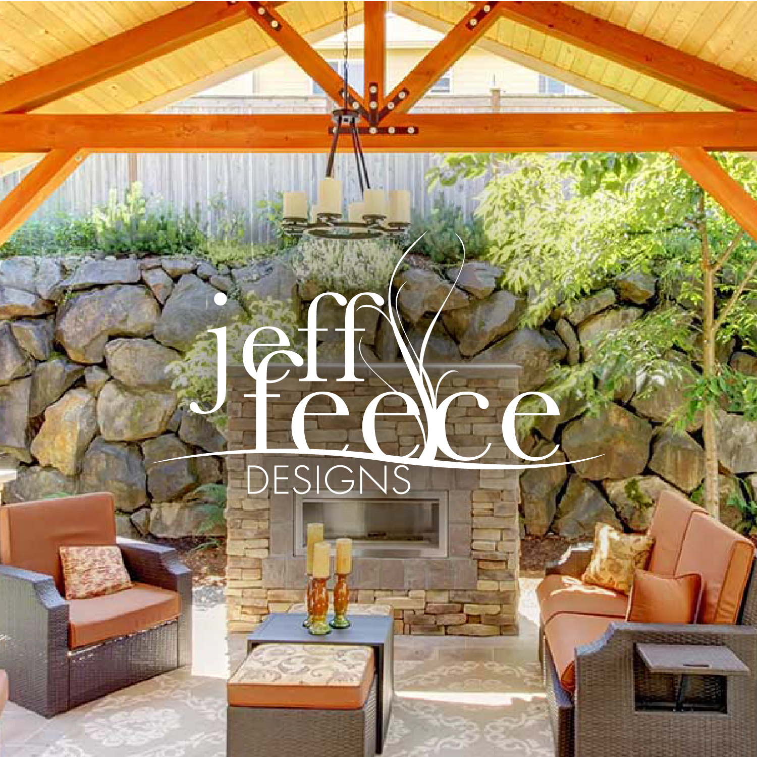 JEFF FEECE DESIGN    Marketing Strategy, Brand Identity, Website Design, Graphic Design, Print Management, Direct Mail & Local Search Engine Optimization    SEE THE WORK
