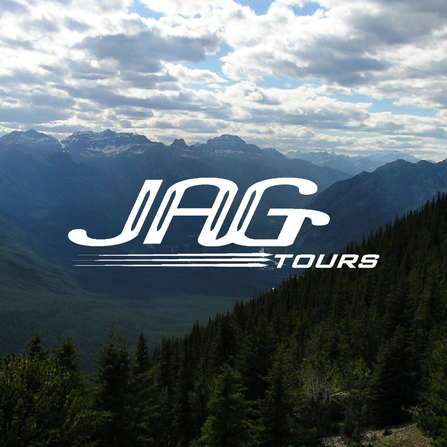 JAG TOURS    Marketing Strategy, Website Design, Digital Marketing & Local Search Engine Optimization    SEE THE WORK