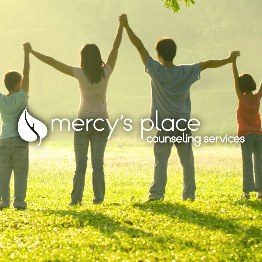 MERCY'S PLACE    Website Design, Graphic Design & Print Management    SEE THE WORK