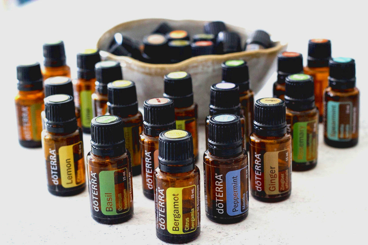 Massage Revelation is proud to offer a wide range of certified pure therapeutic grade (CPTG®) doTERRA essential oils as the source of our aromatherapy enhancement. Aromatherapy includes oils being diffused, presented for direct inhalation & applied topically. Aromatherapy does not require advanced booking and can be added any time.