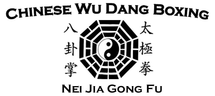 Chinese Wu Dang Boxing