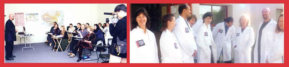 2000 – Five Branches Institute, T.C.M. College