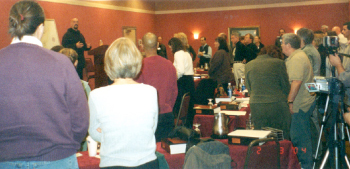 2004 – Taught a 6 Month Intensive Medical Qigong Program focusing on Oncology, at the Houston Medical Center, Over 45 active clinical professionals attended the seminars and were able to immediately implement these ancient Chinese Energetic practices successfully into their personal clinical practices.