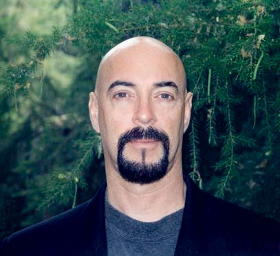 Shifu (Master Instructor) Jerry Alan Johnson, Ph.D., D.T.C.M., (China)