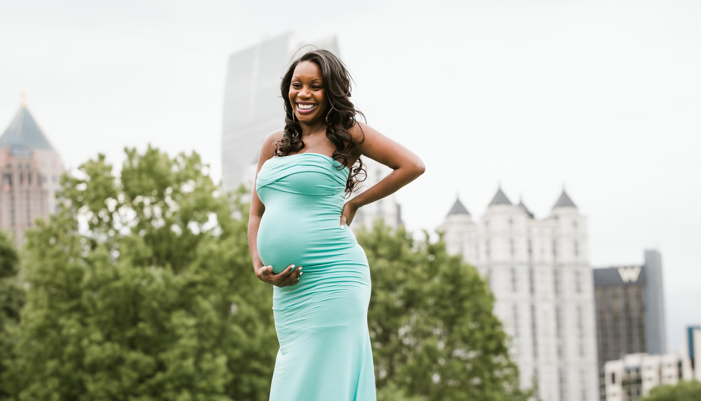 Gianna Keiko Atlanta Piedmont Park Maternity Photographer-5.jpg