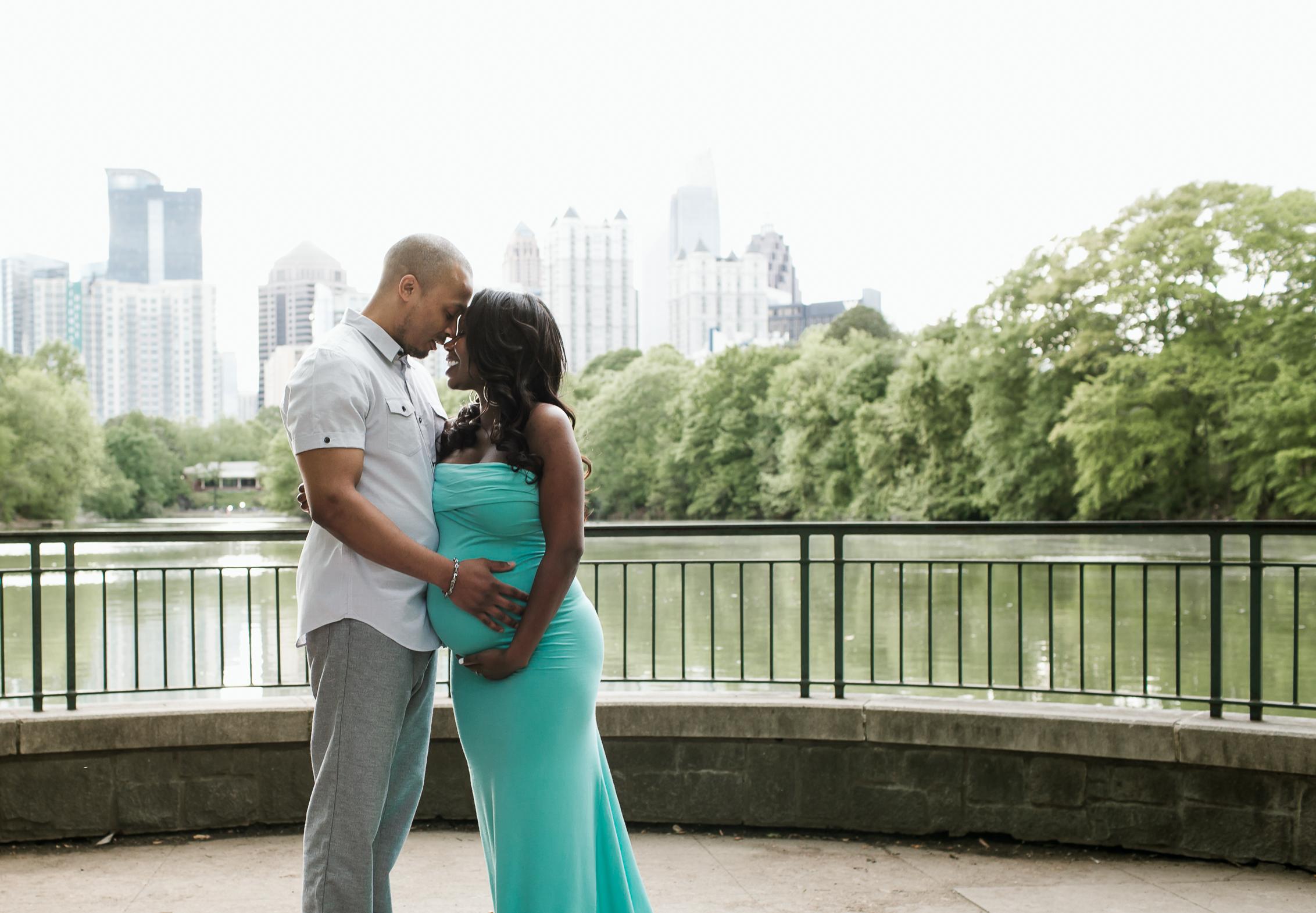 Gianna Keiko Atlanta Piedmont Park Maternity Photographer-31.jpg