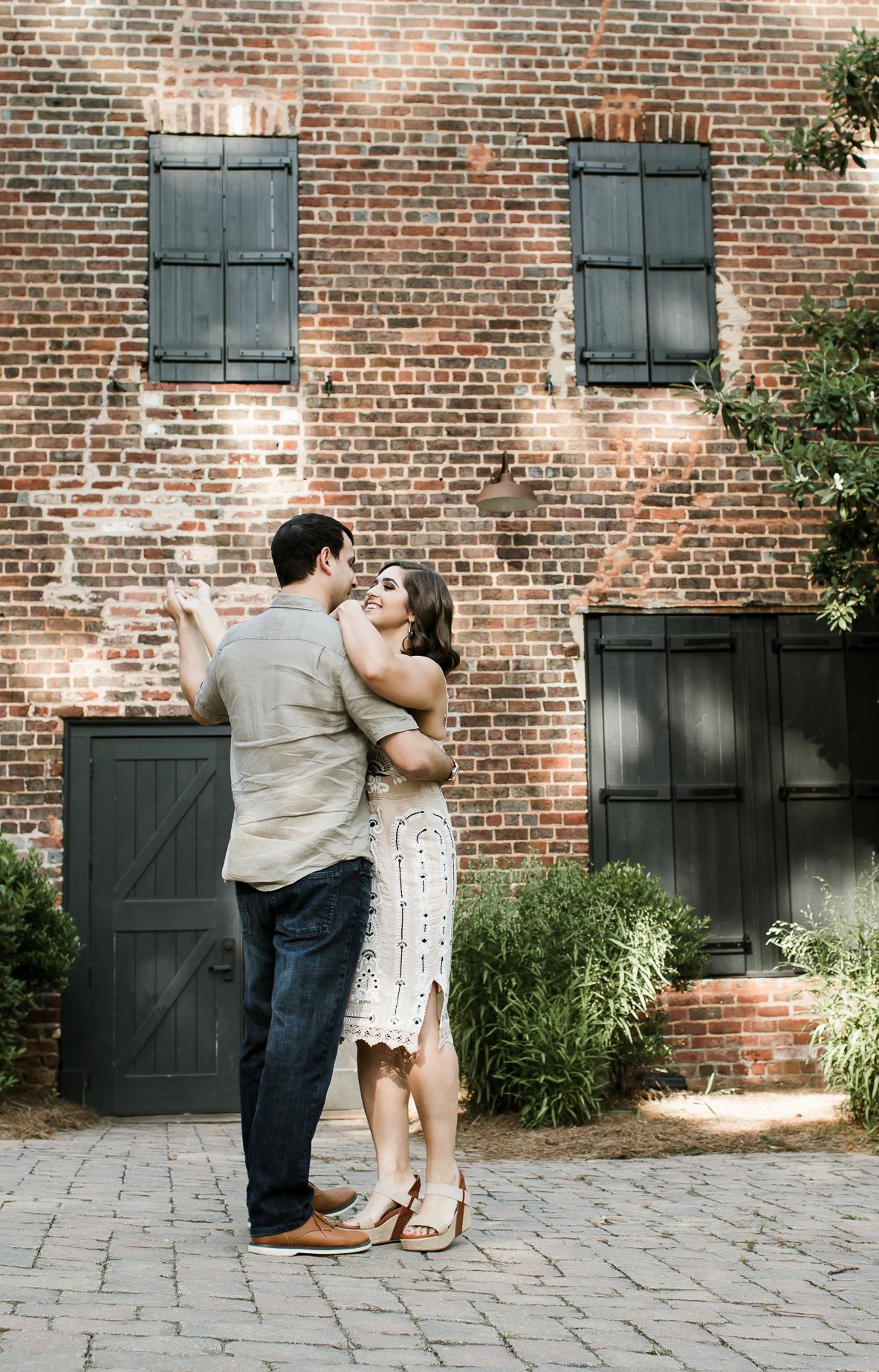 Gianna Keiko Atlanta Roswell Mill Bridge Wedding Engagement Photographer-3.jpg